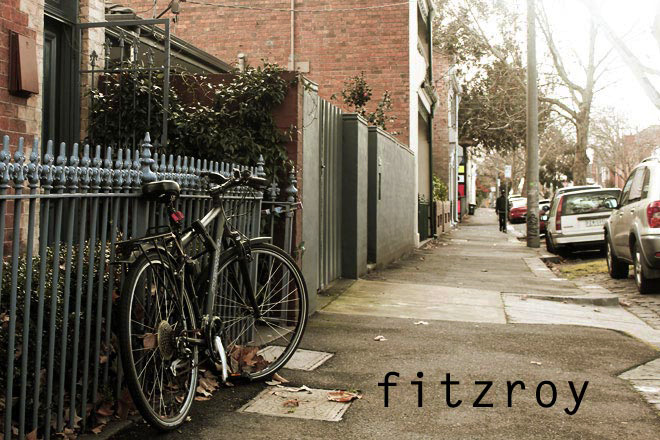 Fitzroy: Streets of Art