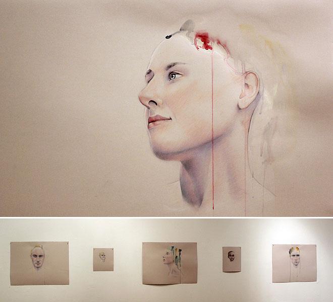 Contemporaries, Artist: Emily Veale