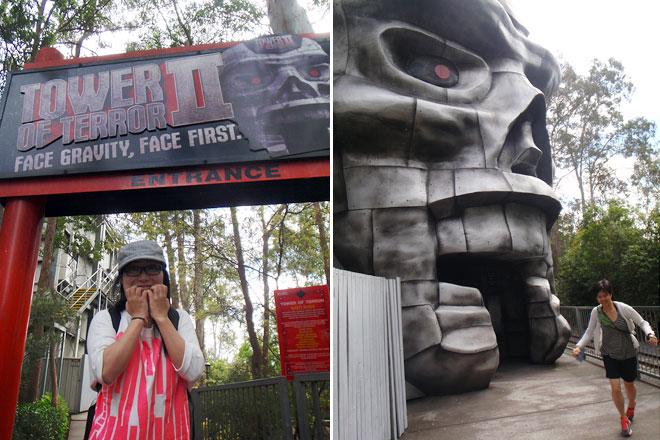 Terror of Tower II