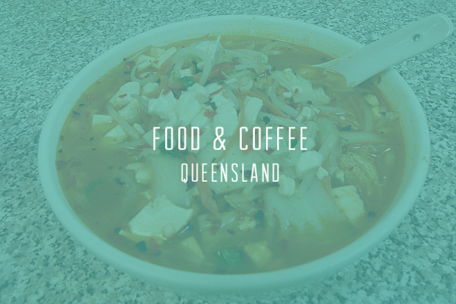 More Pics! Gold Coast: Food & Coffee