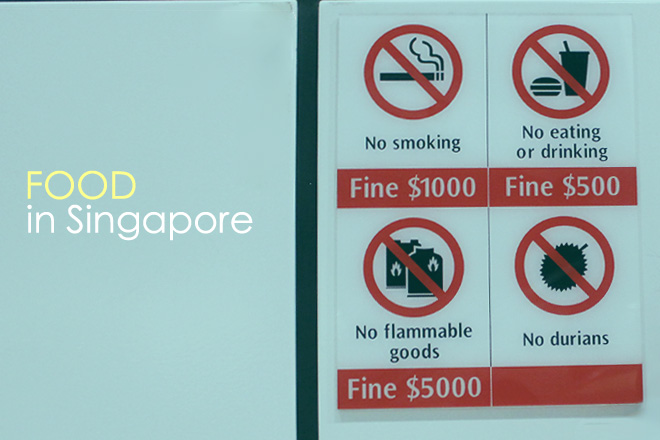 Singafood Cover Photo