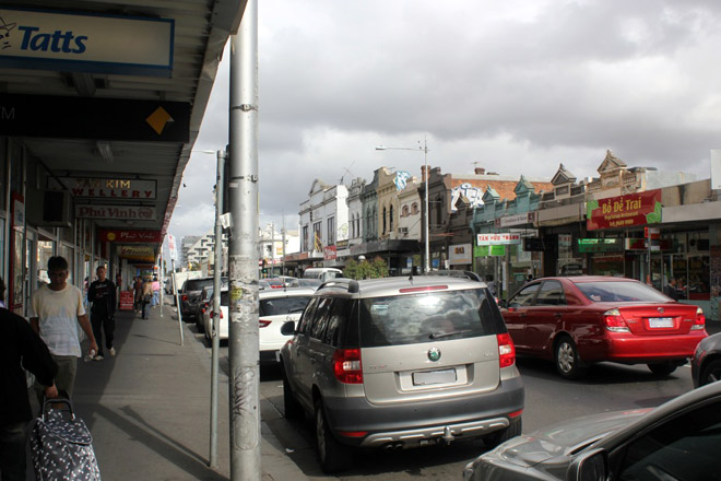 More Pics! Footscray: A Vietnamese Neighbourhood