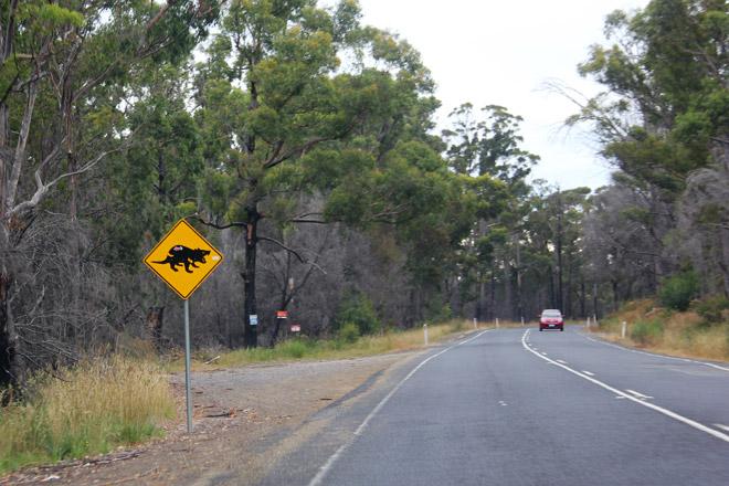 Tasmania: Port Arthur