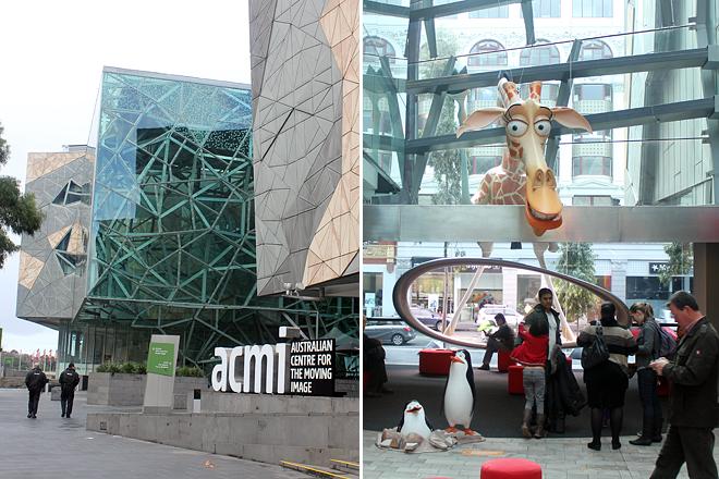 ACMI building