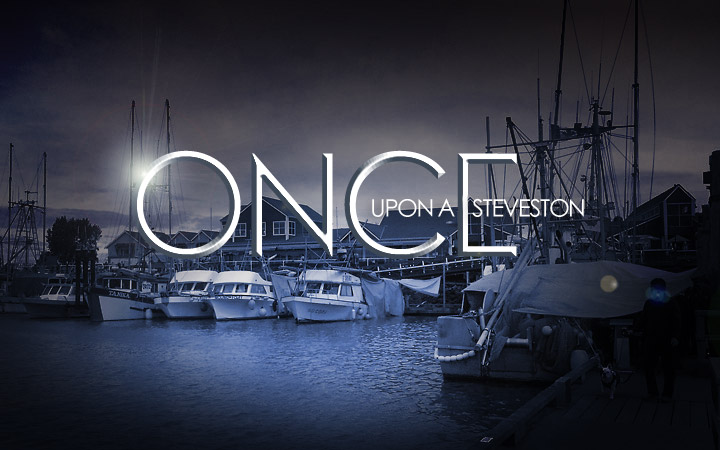 Once Upon A Steveston