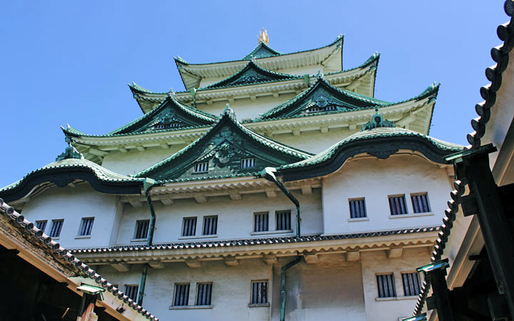 Nagoya Castle Everything Is Aussome