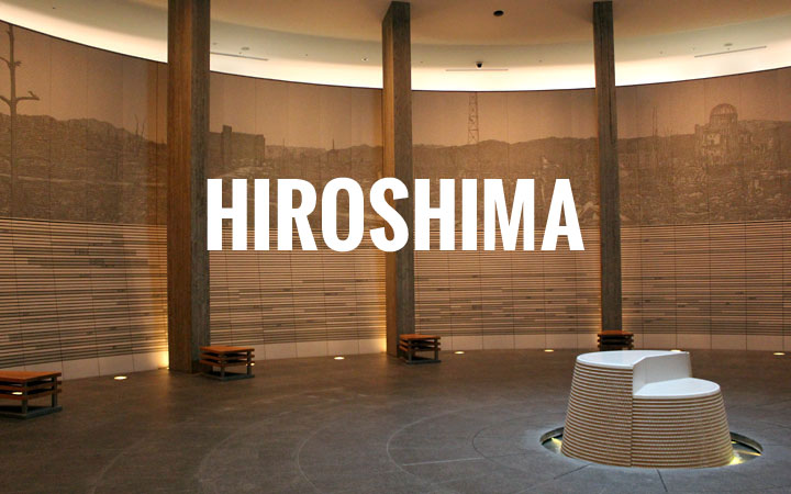 Hiroshima, What We Think About It Now