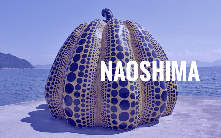 Art At Naoshima