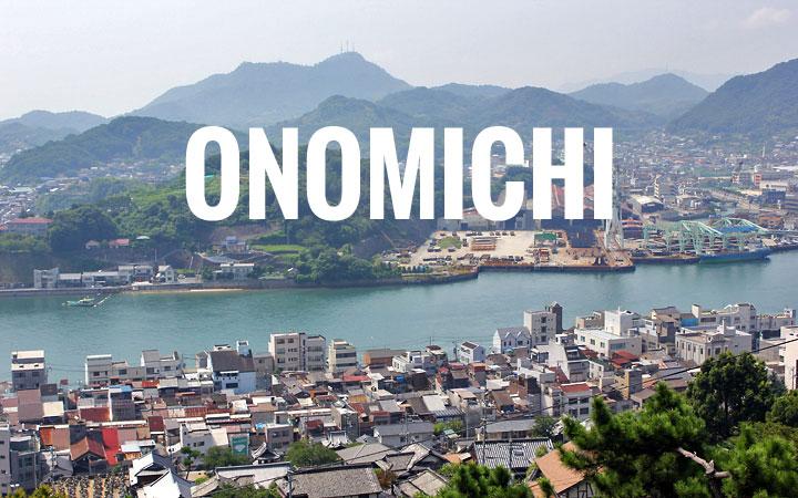 Onomichi, Ice Cream & Sweets