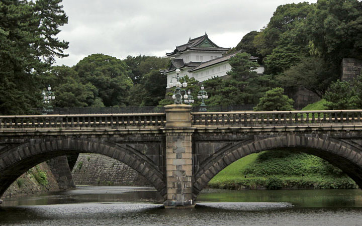 tokyo-imperial-palace