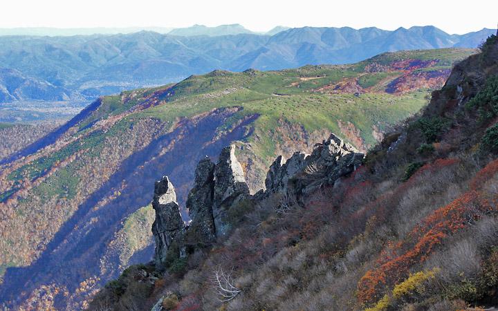 Daisetsuzan National Park
